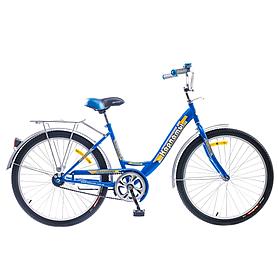 Фото 1 к товару Велосипед городской подростковый Дорожник Карпаты 24
