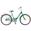 Велосипед городской подростковый Дорожник Карпаты 24