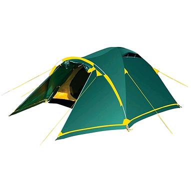 Палатка двухместная Tramp Stalker 2