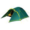Палатка трехместная Tramp Stalker 3 - фото 1