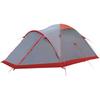 Палатка четырехместная Tramp Mountain 4 - фото 1
