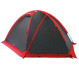 Фото 1 к товару Палатка трехместная Tramp Rock 3