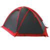 Палатка трехместная Tramp Rock 3 - фото 1