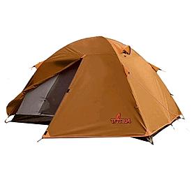 Палатка двухместная Totem Trek