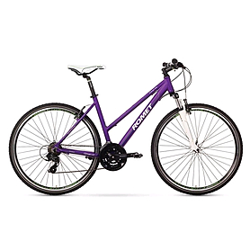 "Велосипед горный Romet Orkan 1.0 D 28"" темно-синий рама - 17"""