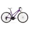 Велосипед горный женский Romet Orkan 1.0 D 28
