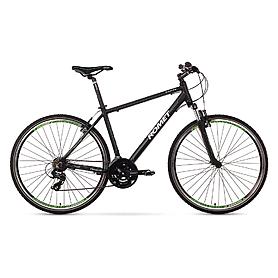 """Велосипед горный Romet Orkan 1.0 M 28"""" черный рама - 19"""""""