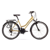Велосипед городской Romet Gazela 4.0 28