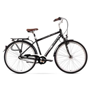 Велосипед городской Romet Art Noveau 3  28