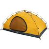 Палатка двухместная Terra Incognita Cresta 2 Alu тёмно-зеленая - фото 3