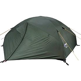 Фото 5 к товару Палатка двухместная Terra Incognita Cresta 2 Alu тёмно-зеленая