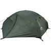 Палатка двухместная Terra Incognita Cresta 2 Alu тёмно-зеленая - фото 5