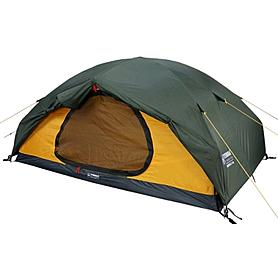 Фото 6 к товару Палатка двухместная Terra Incognita Cresta 2 Alu тёмно-зеленая