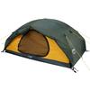Палатка двухместная Terra Incognita Cresta 2 Alu тёмно-зеленая - фото 6