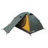 Палатка трехместная Terra Incognita Platou 3 тёмно-зеленая - фото 1