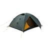 Палатка трехместная Terra Incognita Platou 3 тёмно-зеленая - фото 3