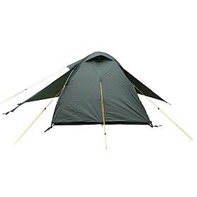 Фото 4 к товару Палатка трехместная Terra Incognita Platou 3 тёмно-зеленая