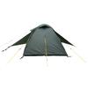 Палатка трехместная Terra Incognita Platou 3 тёмно-зеленая - фото 4