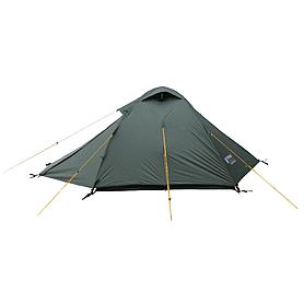 Фото 5 к товару Палатка трехместная Terra Incognita Platou 3 тёмно-зеленая