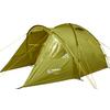 Палатка пятиместная Terra Incognita Oazis 5 песочная - фото 1