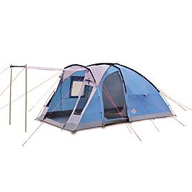 Палатка трехместная Pinguin Nimbus 3 синяя