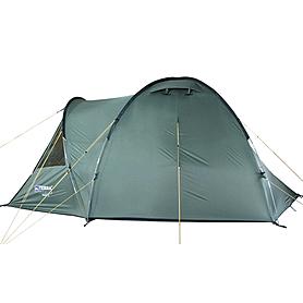 Фото 2 к товару Палатка пятиместная Terra Incognita Oazis 5 хаки