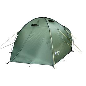 Фото 5 к товару Палатка пятиместная Terra Incognita Oazis 5 хаки