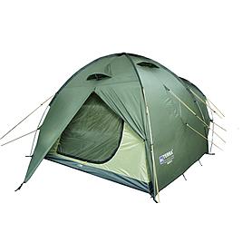 Фото 6 к товару Палатка пятиместная Terra Incognita Oazis 5 хаки