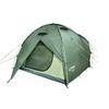 Палатка пятиместная Terra Incognita Oazis 5 хаки - фото 6