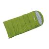 Мешок спальный (спальник) Terra Incognita Asleep 200 JR правый зеленый - фото 1