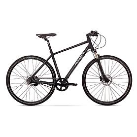 """Велосипед горный Romet Orkan 6.0 28"""" черный рама - 21"""""""