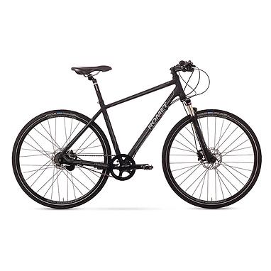 Велосипед горный Romet Orkan 6.0 28