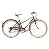 Велосипед городской женский Romet Mikste 28