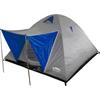 Палатка четырехместная Kilimanjaro SS-06T-098-3 - фото 1