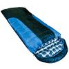 Мешок спальный (спальник) Tramp Balaton правый индиго-черный - фото 1