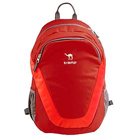 Рюкзак городской Tramp City-22 красный