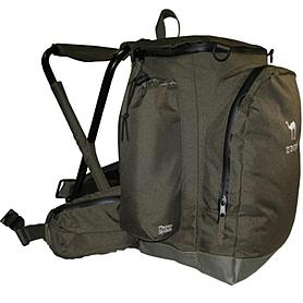 Рюкзак туристический Tramp Forest коричневый