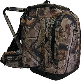 Рюкзак туристический Tramp Forest камуфлированный