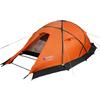 Палатка двухместная Terra Incognita Toprock 2 оранжевая - фото 1
