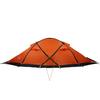 Палатка двухместная Terra Incognita Toprock 2 оранжевая - фото 2