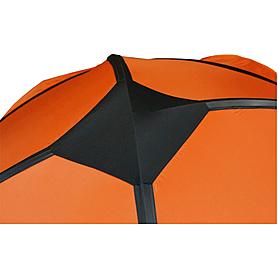 Фото 3 к товару Палатка двухместная Terra Incognita Toprock 2 оранжевая