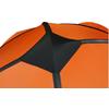 Палатка двухместная Terra Incognita Toprock 2 оранжевая - фото 3