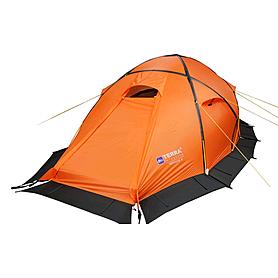 Фото 4 к товару Палатка двухместная Terra Incognita Toprock 2 оранжевая