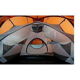 Фото 5 к товару Палатка двухместная Terra Incognita Toprock 2 оранжевая
