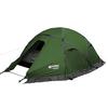 Палатка двухместная Terra Incognita Toprock 2 зеленая - фото 1