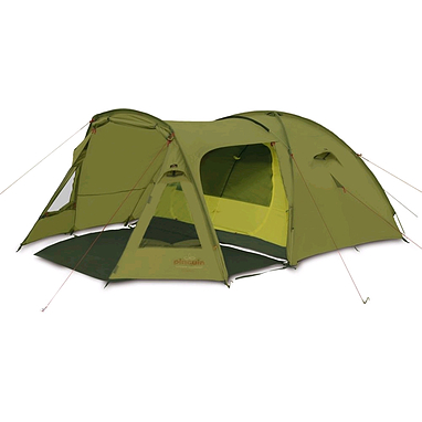 Палатка четырехместная Pinguin Campus 4 Dural