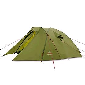 Палатка двухместная Pinguin Excel Dural