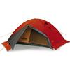 Палатка двухместная Pinguin Gemini 150 Extreme (с юбкой) оранжевая - фото 1