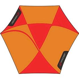 Фото 1 к товару Палатка двухместная Hannah Crag mandarin red/vivid orange