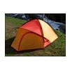 Палатка двухместная Hannah Crag mandarin red/vivid orange - фото 2